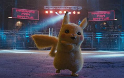 "A lot of interesting moments in ""Pokémon Detective Pikachu"""